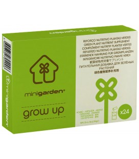 Grow Up Green - pour Plantes Vertes