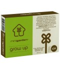 Minigarden Grow Up Brown - voor bioligisch tuinieren