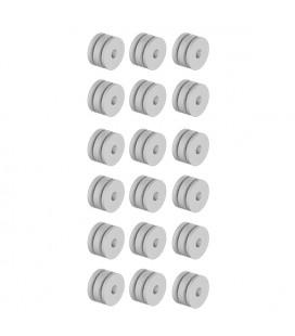 Minigarden Clips Circulaires