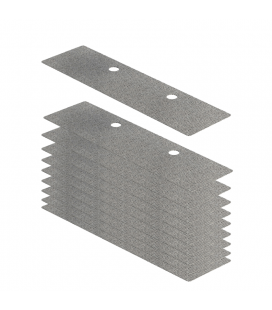 Couvertures Géotextiles pour modèles Minigarden Basic S